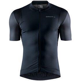 Craft Surge Lumen SS Jersey Men, black